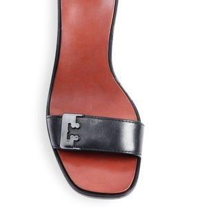 Tory Burch Gabrielle flat sandals